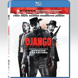 DJANGO UNCHAINED - DJANGO Ο ΤΙΜΩΡΟΣ (BLU-RAY) - FEELGOOD ENTERTAINMENT