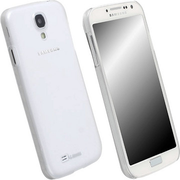 Krusell Frostcover White (Galaxy S4)