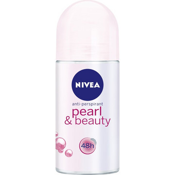 Nivea Pearl & Beauty 50ml