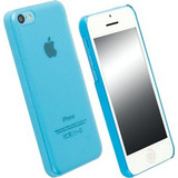 Krusell Frostcover Blue (iPhone 5C)