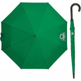 ομπρελα βροχης με μπαστουνι - Ομπρέλες Βροχής Benetton  1cbd3ced04a