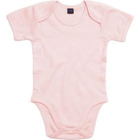 Βρεφικό φορμάκι BabyBugz BZ10 - Powder Pink 79b088c3da2