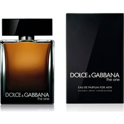 Dolce & Gabbana The One Eau de Parfum 100ml