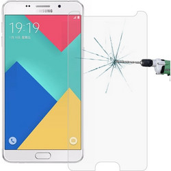 For Samsung Galaxy A9 / A900 0.26mm 9H Surface Hardness 2.5D Explosion-proof Tempered Glass Screen Film SK461002