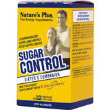 Nature's Plus Sugar Control 60s
