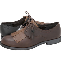 743824e2581 oxford shoes καφε γυναικεια | BestPrice.gr