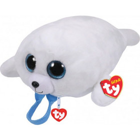 e821881e11 Χνουδωτό τσαντάκι πλάτης Icy Ty Beanie Boos