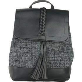 903639d6de backpack δερματινη μαυρη - Γυναικείες Τσάντες Πλάτης