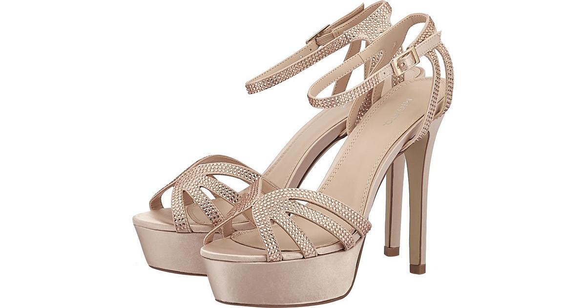 Migato Migato UB3294 L0P χαλκινο Παπούτσια Γυναικεία