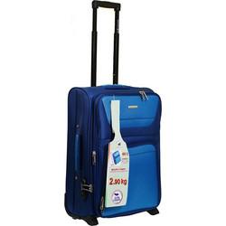 c1350224b6 βαλίτσα καμπίνας με επέκταση POLO CLUB BEVERLY HILLS BH-237-20