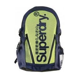Superdry Mesh Tarp Backpack M91022DQ-JRA 0a07add6e71