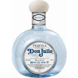 ΤΕΚΙΛΑ DON JULIO BLANCO 700 ML