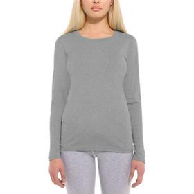 fa9b603f6e7a μακριες μπλουζες γυναικειες γκρι - Γυναικείες Αθλητικές Μπλούζες ...