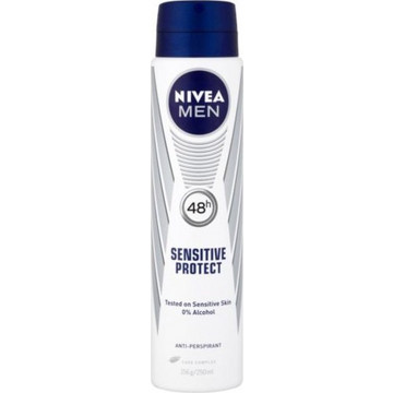Nivea Men Sensitive Protect Spray 150ml
