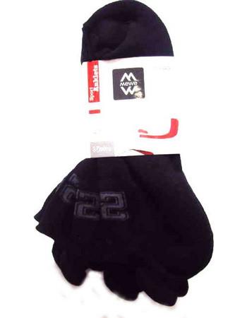 Κάλτσες ανδρικές σοσόνι 3 ζεύγη MeWe 21a1a5e4b5b