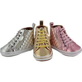 παπουτσια αγκαλιας κοριτσι - Βρεφικά Παπούτσια Αγκαλιάς  90f722568ef