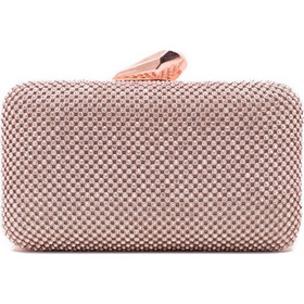 b57db52b4a clutch bag ροζ - Γυναικείες Τσάντες Φάκελοι