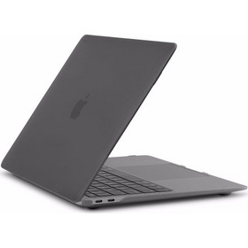 cabc1b6041 Moshi iGlaze HardShell for Macbook Air 13 (2018) Stealth Black