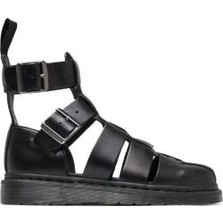 ecece54a82 Dr Martens Geraldo Ankle Strap Sandal (15696001)