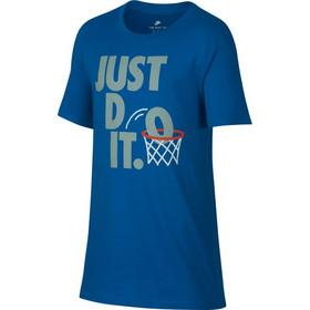 311f2fd3ecdc Nike Sportswear Boys T-Shirt (913101-465)