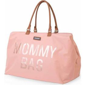 20794186a0 CHILDWHEELS Τσάντα Αλλαξιέρα Mommy Ροζ CWMBBP