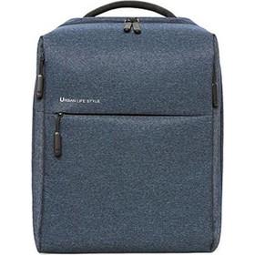 f597a91f6e Xiaomi Mi Minimalist Backpack Urban Life Style 14.1