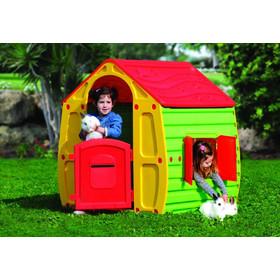 2cc65c818068 StarPlay Παιδικό Σπιτάκι Κήπου Magical House StarPlay 003.10-561