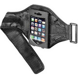 Goobay Armband 62410 Black (iPhone 4/4S)