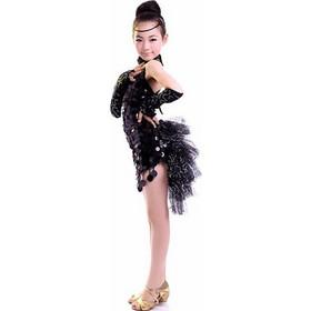 Παιδική Latin Στολή χορού L10 7710 cdafaec1e71
