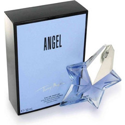 Thierry Mugler Angel Eau de Parfum The Refillable Stars 50ml
