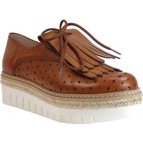 Katia Shoes Γυναικεία Παπούτσια Oxford 16 4085 Σοκολά Katia shoes 16 4085  Σοκολά 94831a624c5