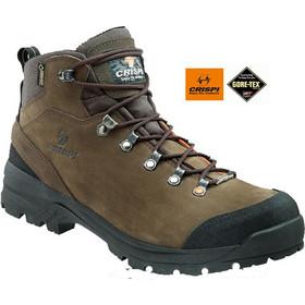 crispy - Ανδρικά Ορειβατικά Παπούτσια  5a004345428