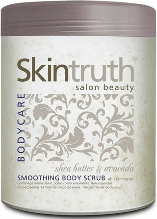 Skintruth Smoothing Body Scrub 450ml