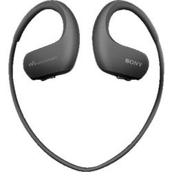 Sony NW-WS413B 4GB Black