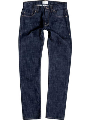 QUIKSILVER DISTORSION JEANS KIDS RINSE EQBDP03090BSNW