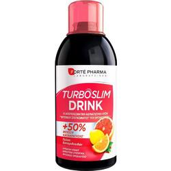 Forte Pharma Turboslim Drink Citrus Fruit 500ml 7b91a61ac5e