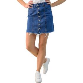 e5cc53e254a3 φουστα τζιν με κουμπια - Γυναικείες Φούστες | BestPrice.gr