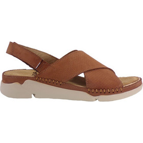 Μεταφορικά  Δωρεάν. SEKADA Γυναικεία Παπούτσια Πέδιλα 81191-1721 Ταμπά  Δέρμα 43189 5c341d95781