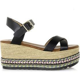 exe shoes γυναικεια - Καλοκαιρινές Πλατφόρμες  dd268610dad