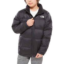 THE NORTH FACE Boy s Nuptse Down Jacket T93CQMJK3 3c6c0e10df0