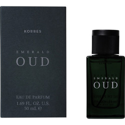 626aab4fecc1 Korres Emerald Oud Eau de Parfum 50ml