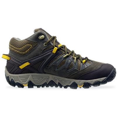 Ανδρικά Ορειβατικά Παπούτσια 124e25ebe08