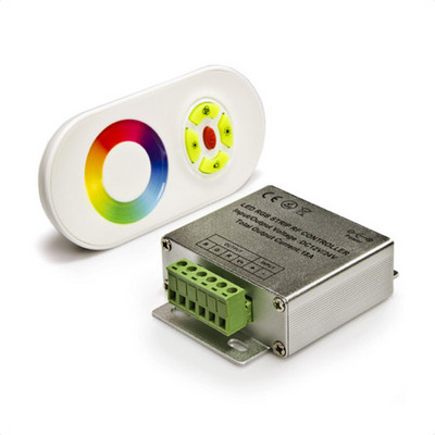 Led Controllers & Dimmers