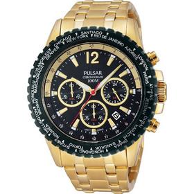 Ανδρικά Ρολόγια Pulsar  7b008a69493