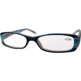 Γυαλιά Πρεσβυωπίας +3.00 (με γαλάζιο καρώ κοκάλινο σκελετό) 2dec4b4beaa
