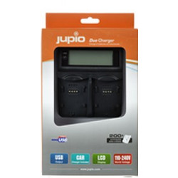 JUPIO DUO CHARGER