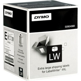 DYMO LabelWriter Extra Large Shipping Labels S0904980