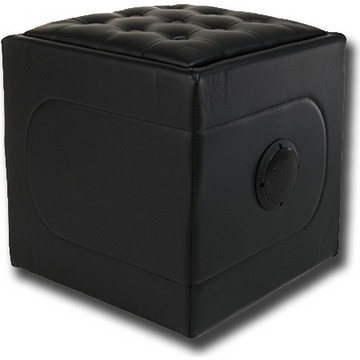 SoundLogic Ottoman