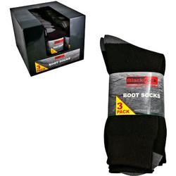 Κάλτσες για Παπούτσια Εργασίας Blackrock Σετ 3 τεμαχίων 7919e620d98