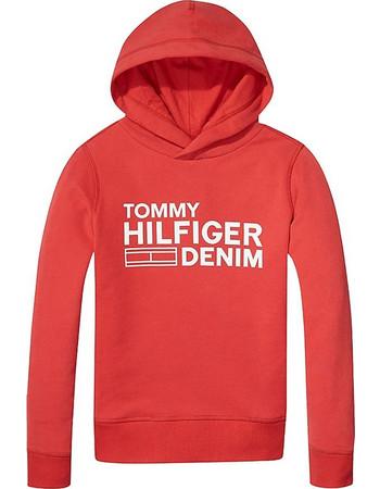 Tommy Hilfiger AME HILFIGER HD HWK L S KB0KB03387-697 c2bd90def50f
